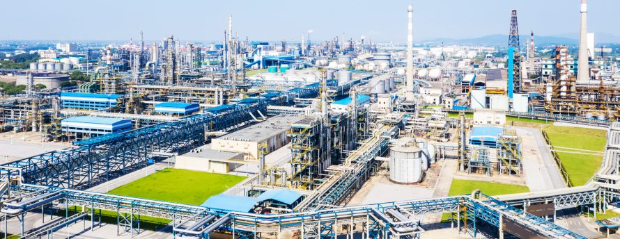 Water Treatment in Oil Refineries