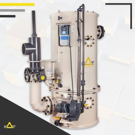 MOVING BED BIOFILTER REACTORS (MBBR)